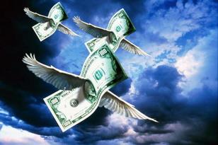 Электронный денежный перевод