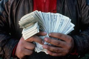 Отношение к деньгам.