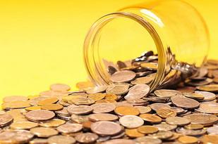 Способ накопить денег