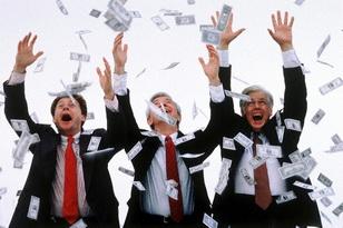 C чего начать крупный бизнес при отсутствии денег?