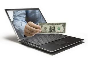 Деньги в Интернете без вложений.