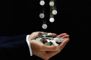 Человек и деньги.