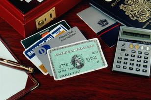 Мошенничество с банковскими картами.