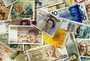 Основные сведения о деньгах разных стран.