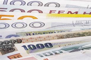Деньги к деньгам!