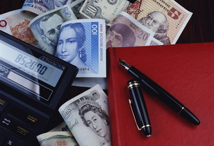 Планирование семейного бюджета.
