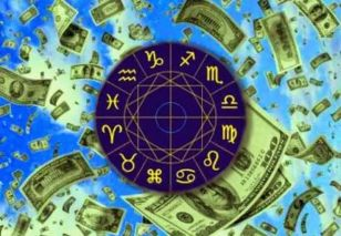 Знаки зодиака и деньги.
