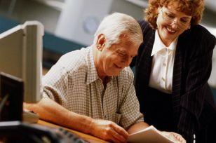Кредиты для неработающих пенсионеров.