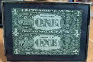 Ритуал для привлечения денег.